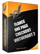 One page checkout plugin for Virtuemart 2